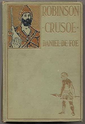 Life and Adventures of Robinson Crusoe: with a biographical sketch of the author: DEFOE, Daniel