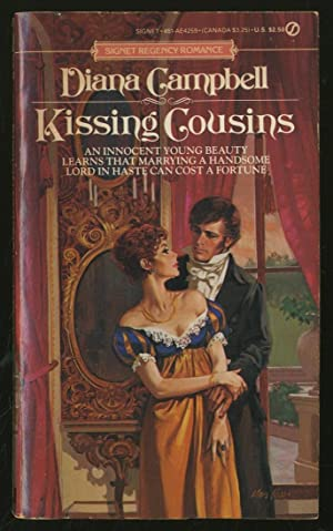 Kissing Cousins: CAMPBELL, Diana