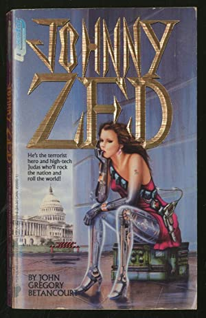 Johnny Zed: BETANCOURT, John