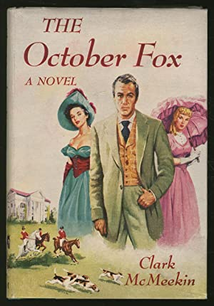 The October Fox: MCMEEKIN, Clark