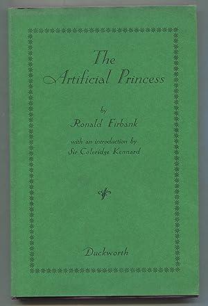 The Artificial Princess: FIRBANK, Ronald