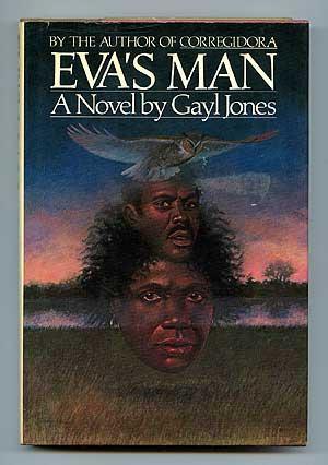 Eva's Man: JONES, Gayl