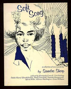 Soft Song: SHARP, Saundra