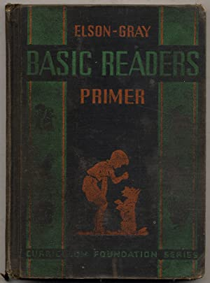 THE ELSON READERS BOOKS 2,3,4,5,6,  FIVE BOOKS  1920