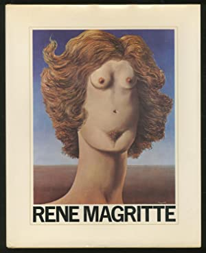Magritte: La Septieme Face du Collection Dirigee: MAGRITTE, Rene). PASSERON,