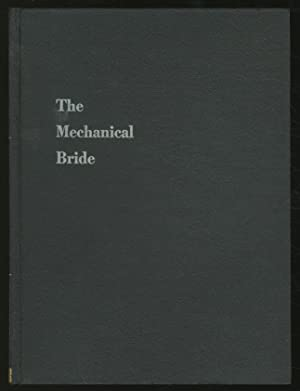The Mechanical Bride: Folklore of Industrial Man: McLUHAN, Herbert Marshall