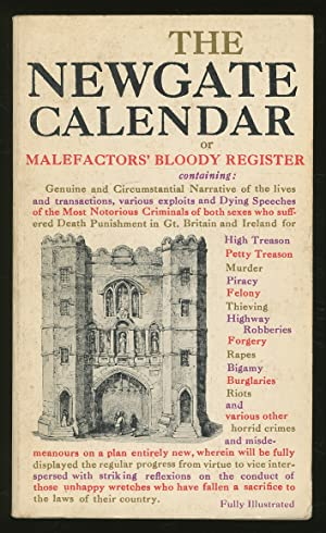 The Malefactors Register
