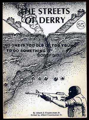 The Streets of Derry: Countryman, Albert J. JR.