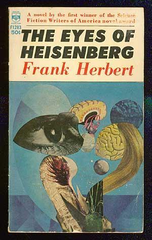 The Eyes of Heisenberg: HERBERT, Frank