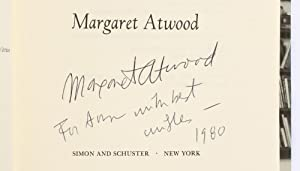 Life Before Man: ATWOOD, Margaret