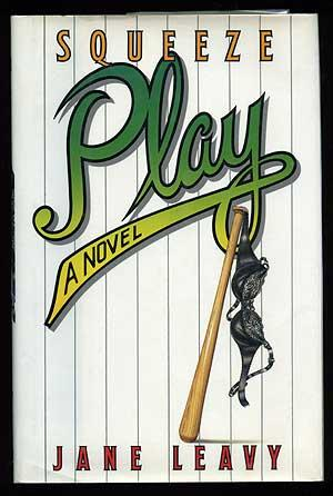 Squeeze Play: LEAVY, Jane