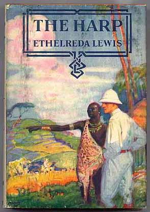 The Harp: LEWIS, Ethelreda