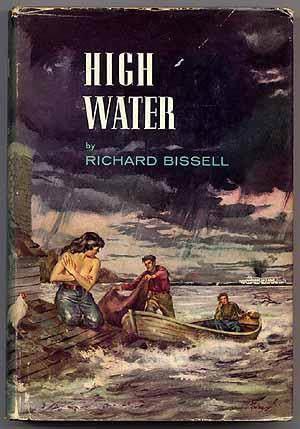 High Water: BISSELL, Richard