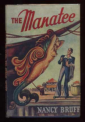 The Mantee: BRUFF, Nancy