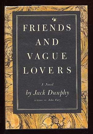 Friends and Vague Lovers: DUNPHY, Jack
