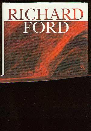 Wildlife: FORD, Richard
