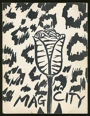 Mag City - 11: MASTERS, Greg, Michael