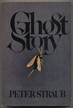 Ghost Story: STRAUB, Peter