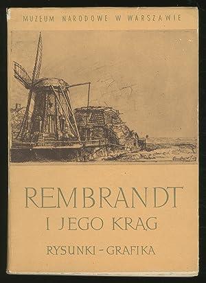 Rembrandt: I Jego Krag, Rysunki-Grafika: 15 Marca