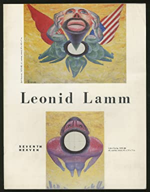 Leonid Lamm: Seventh Heaven: LEVKOV-LAMM, Innesa, introduction
