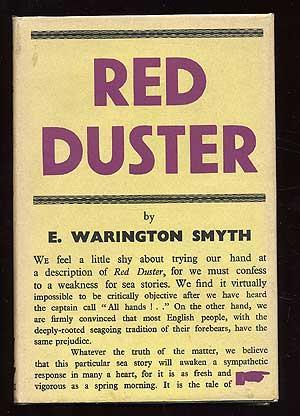 Red Duster: SMYTH, E. Warington
