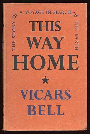 The Way Home: BELL, Vicars