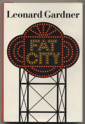 Fat City: GARDNER, Leonard