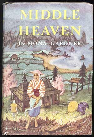 Middle Heaven: GARDNER, Mona