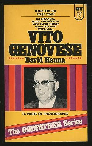 The Godfather Series: Vito Genovese: HANNA, David