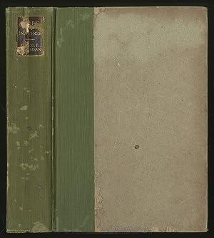 Score By Innings: Baseball Stories: VAN LOAN, Charles