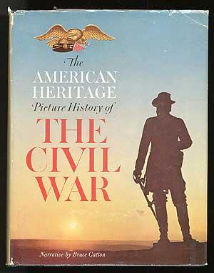 A Picture History of the Civil War