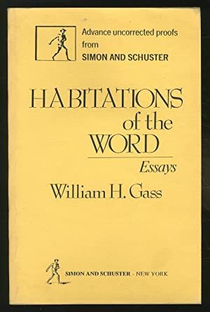 Habitations of the Word