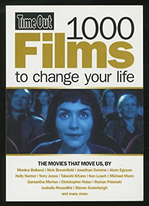 1000 Films to Change Your Life: BELLUCCI, Monica, Nick