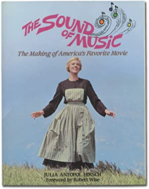 The Sound of Music: The Making of America's Favorite Musical