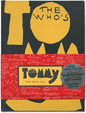 The Who's Tommy: The Musical