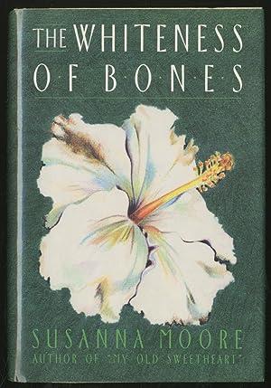 The Whiteness of Bones: MOORE, Susanna