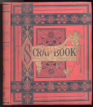 Mark Twain's Scrap Book: TWAIN, Mark (pseudonym