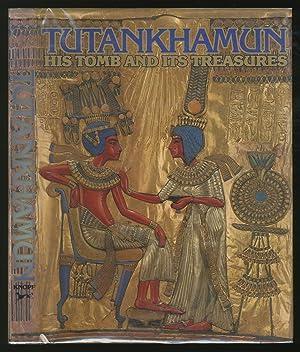 Tutankhamun: Hist Tomb and Its Treasures: EDWARDS, I.E.S.