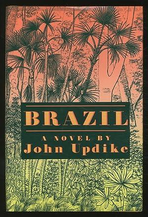 Brazil: UPDIKE, John