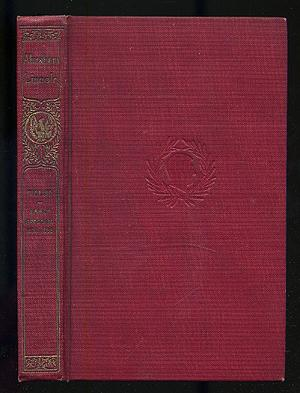 The Works of Abraham Lincoln: Early Speeches,: CLIFFORD, John H.