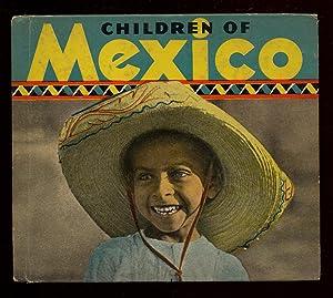 Children of Mexico: MAY, Stella Burke