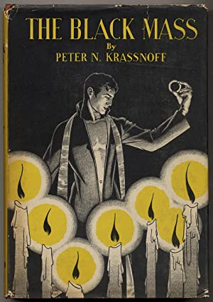 The Black Mass: KRASSNOFF, Peter N.