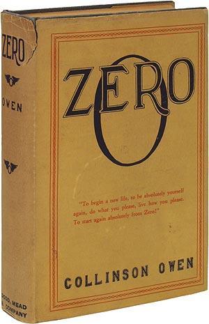 Zero: OWEN, Collinson