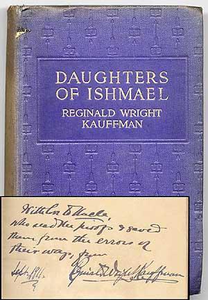 Daughters of Ishmael: KAUFFMAN, Reginald Wright