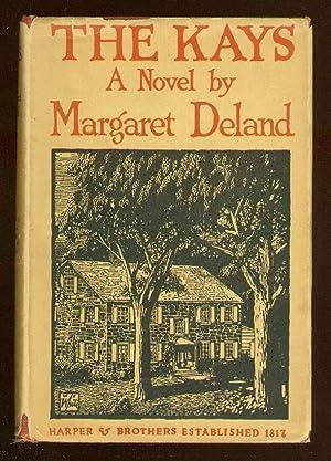 The Kays: DELAND, Margaret