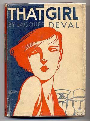 That Girl: DEVAL, Jacques