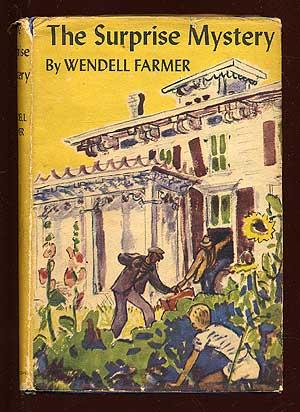 The Surprise Mystery: FARMER, Wendell