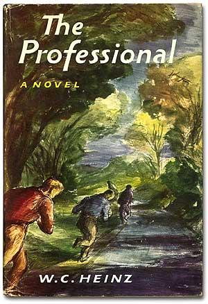 The Professional: HEINZ, W.C.