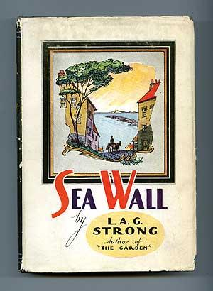 Sea Wall: STRONG, L.A.G.