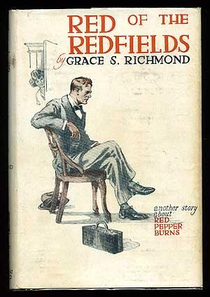 Red of the Redfields: RICHMOND, Grace S.